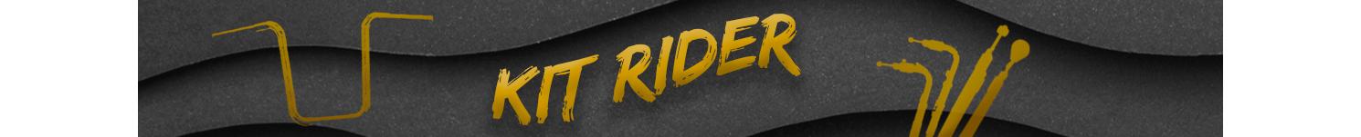 kit rider categoria