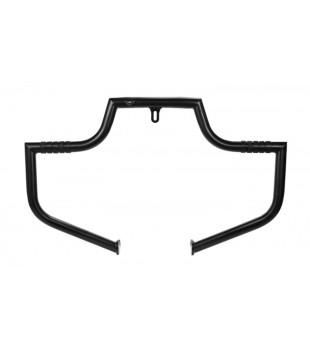 Protetor de Motor Wings - Harley-Davidson Softail Deluxe - Preto