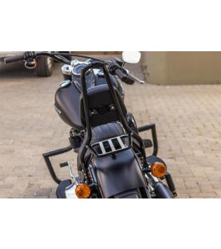 Protetor de Motor King - Harley-Davidson Softail Slim - Preto
