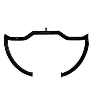 Protetor de Motor Diablo Brutale - Harley-Davidson Softail Slim - Preto