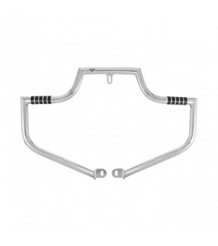 Protetor de Motor King - Linha Harley-Davidson Sportster - Inox Polido
